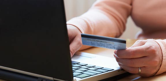 כרטיס אשראי / צלם: thinkstock